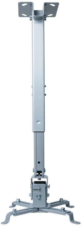 CONNECT IT P2 stropní držák na projektor