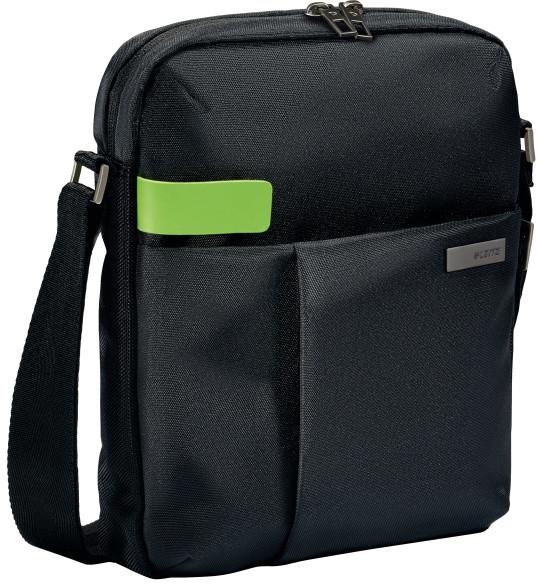 Leitz Complete Tablet Smart Traveller, černá