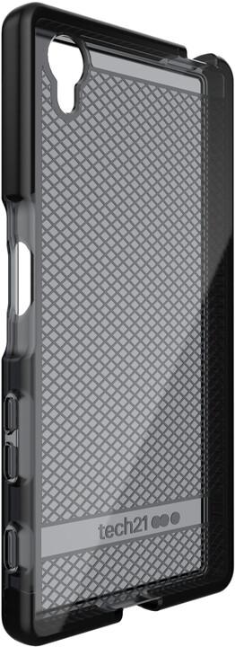 Tech21 Evo Check kryt pro Sony Xperia Z5 - černokouřová