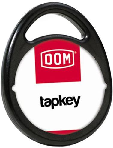 DOM Tapkey čip standard