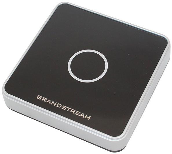 Grandstream čtečka RFID karet nebo RFID přívěsků pro GDS3710