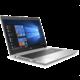 HP ProBook 450 G6, stříbrná  + Servisní pohotovost – Vylepšený servis PC a NTB ZDARMA