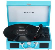 Ricatech RTT21 Advanced Turquoise - 659055