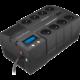 CyberPower BRICs Series II SOHO 700VA/420W, LCD  + Voucher až na 3 měsíce HBO GO jako dárek (max 1 ks na objednávku)