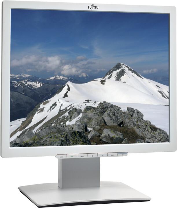 "Fujitsu B19-7 - LED monitor 19"""