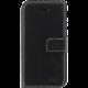 Molan Cano Issue Book pouzdro pro iPhone 5/5S/SE, černá