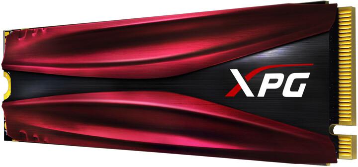 ADATA XPG GAMMIX S11 Pro, M.2 - 512GB