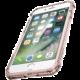 Spigen Crystal Shell pro iPhone 7, rose crystal