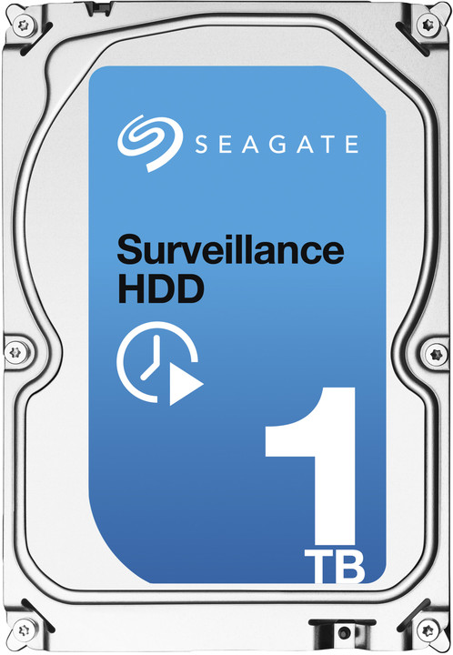 Seagate Surveillance - 1TB