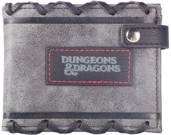 Peněženka Dungeons & Dragons - Lace