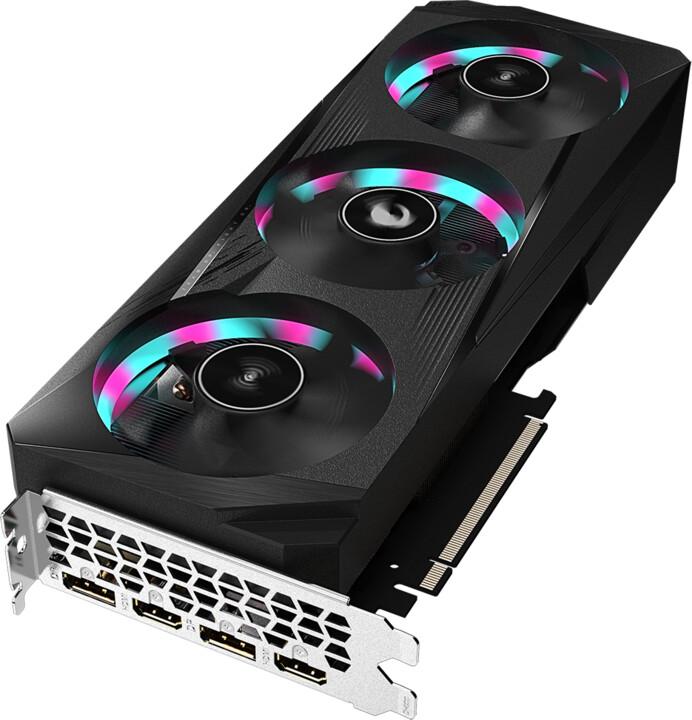 GIGABYTE GeForce RTX 3060 ELITE 12G, 12GB GDDR6