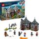 LEGO® Harry Potter 75947 Hagridova bouda: Záchrana Klofana