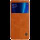 Nillkin Qin S-View Pouzdro pro Xiaomi Mi A2, hnědý