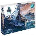 Puzzle World of Warships - Připraveni k boji