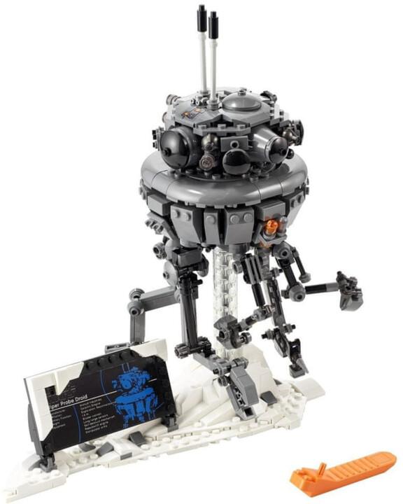 LEGO Star Wars™ 75306 Imperiální průzkumný droid