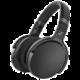 Sennheiser HD 450 BT, černá