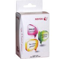 Xerox alternativní pro Brother LC-125, magenta - 801L00154