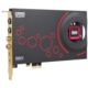 Creative Sound Blaster ZXR, PCI-e
