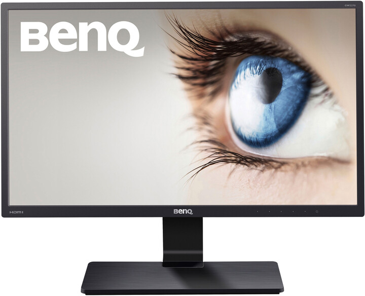 "BenQ GW2270HM - LED monitor 22"""