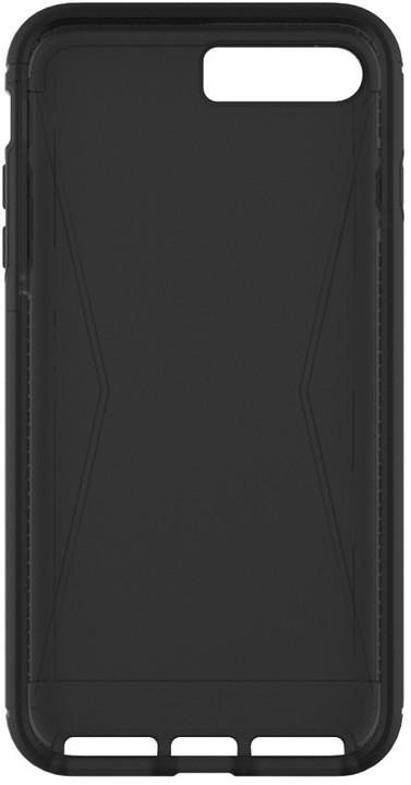 Tech21 Evo Tactical zadní ochranný kryt pro Apple iPhone 7 Plus, černý