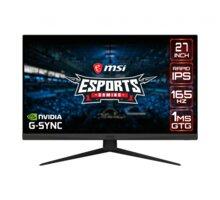 "MSI Gaming Optix G273QF - LED monitor 27"""