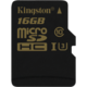 Kingston Micro SDHC 16GB UHS-I U3