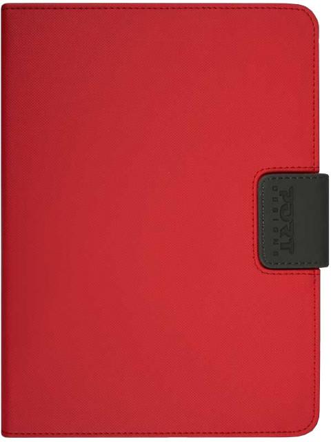 Port Designs PHOENIX univerzální pouzdro na 8,6/10'' tablet, červené