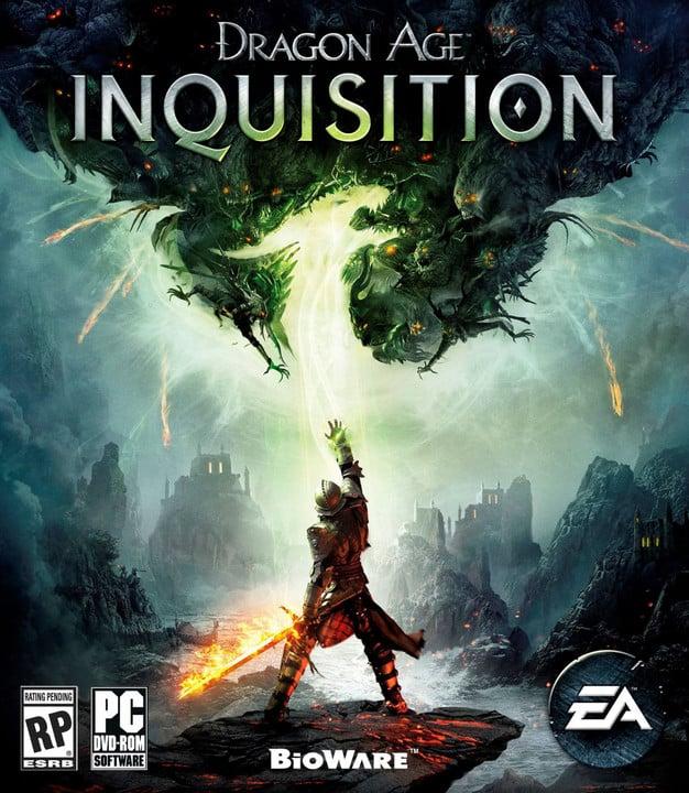 Dragon Age 3: Inquisition (PC)