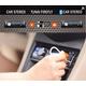 Tunai Firefly Bluetooth Receiver Car pack, černá