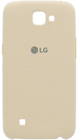 LG zadní ochranný kryt CSV-170 pro LG Joy K4 White
