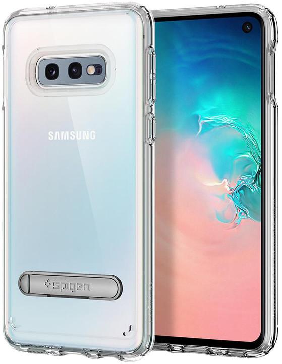 Spigen Ultra Hybrid S Galaxy S10e, čiré