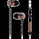 SoundMAGIC E50, černo-zlatá  + Voucher až na 3 měsíce HBO GO jako dárek (max 1 ks na objednávku)