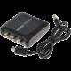 PremiumCord převodník HDMI na kompozitní signál a stereo zvuk