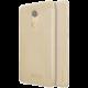 Nillkin Sparkle Series Pouzdro pro Xiaomi Redmi Note 5, zlatý