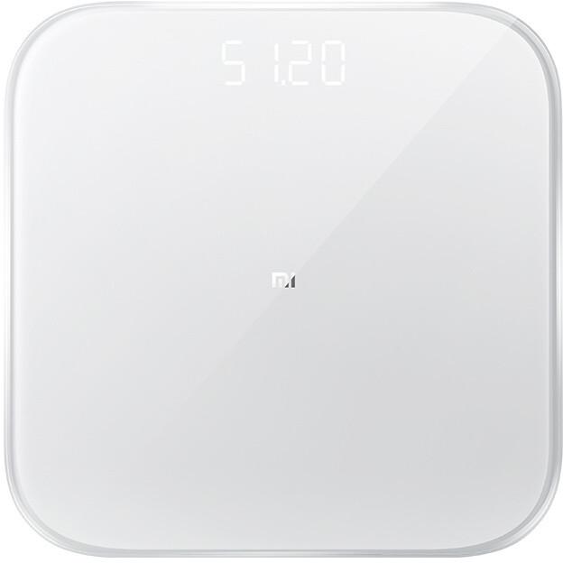 Xiaomi Mi Smart Scale 2- osobní váha, bílá