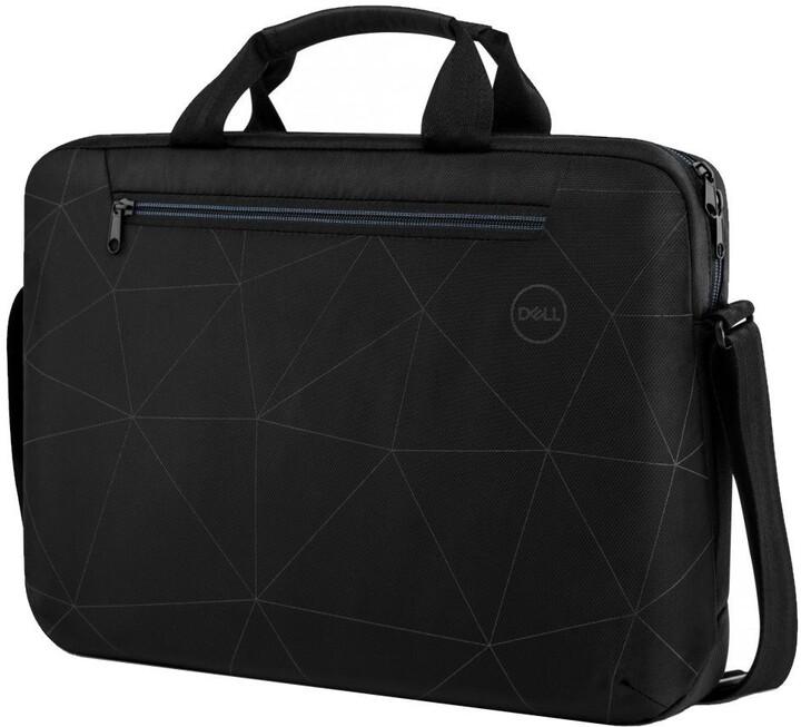 """Dell brašna Essential Briefcase pro notebook 15.6"""", černá"""