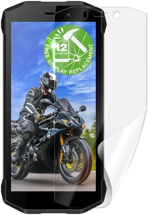 Screenshield fólie na displej pro EVOLVEO Strongphone G5