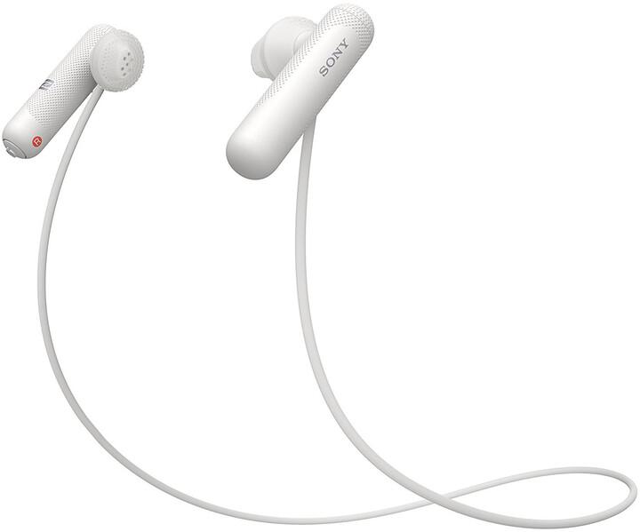 Sony WI-SP500, bílá
