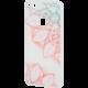 EPICO Pružný plastový kryt pro Huawei P10 Lite FLOWER MANDALA