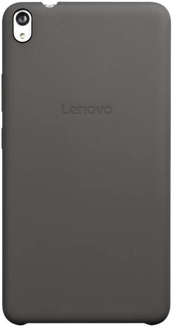 Lenovo pouzdro + fólie pro PHAB, šedá