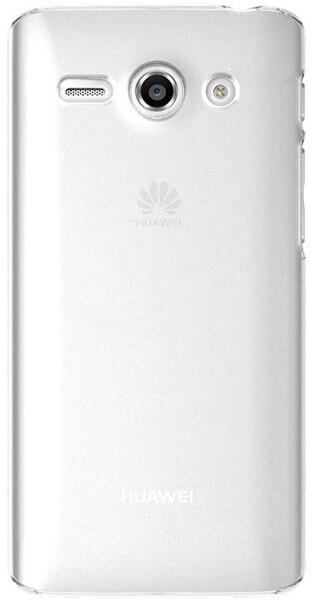 Huawei Protective 0.8 pouzdro pro Y550, bílá