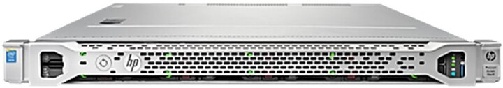 HP ProLiant DL160 G9 /E5-2620v4/16G/2x300G SAS/900W