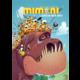 Komiks Mimoni: Aďžije náš šév!, 3.díl