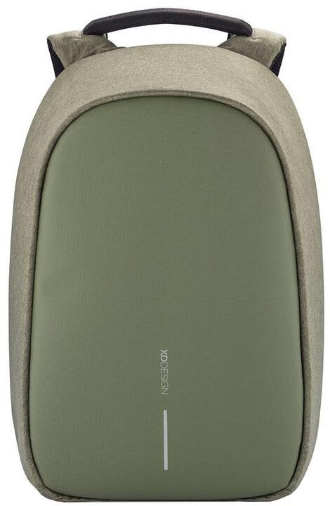 """XD Design bezpečnostní batoh Bobby Hero Regular 15.6"""", zelená"""