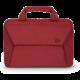 """DICOTA Slim Case EDGE - Brašna na notebook - 11.6"""" - červená"""