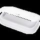 CLEAN IT UV-C sterilizátor pro mobilní telefony, bílá