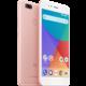 Xiaomi Mi A1 - 64GB, Global, růžová  + Xiaomi MiBand 2 (v ceně 990Kč) + Xiaomi kredit na další nákup v hodnotě 300 Kč