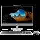 Lenovo IdeaCentre 520-27ICB, stříbrná  + Voucher až na 3 měsíce HBO GO jako dárek (max 1 ks na objednávku)