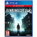 The Sinking City - Day 1 Edition (PS4)