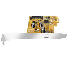 ICY BOX IB-U31-01, USB 3.1 (Type-C), PCI-e